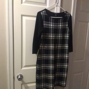 Lauren Ralph Lauren sweater dress